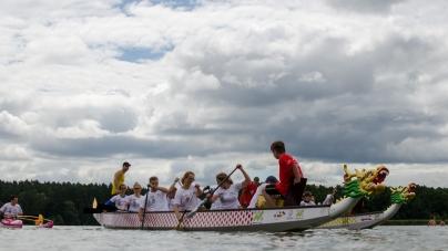 У Житомирі відбудеться чемпіонат України з плавання на відкритій воді