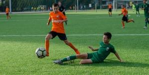 У Житомирі пройшов турнір пам'яті Дмитра Рудя (ФОТО)