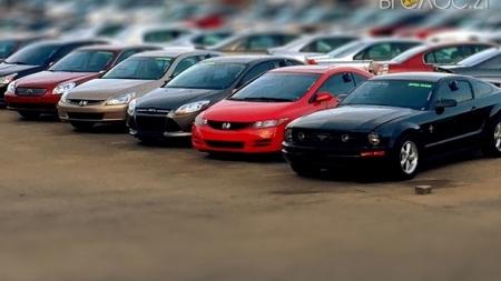 Переваги купівлі авто з США