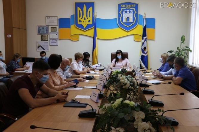 Як у Житомирі відзначатимуть День Незалежності України