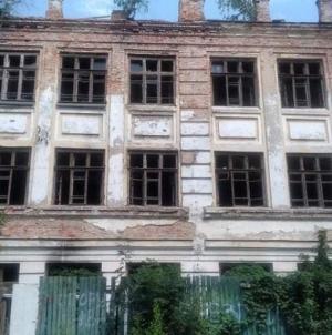 Житомирська міськрада судиться за аварійне приміщення міського колегіуму