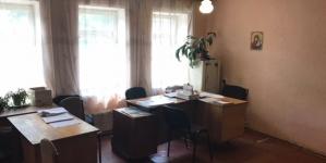 Житомирська міськрада знову виставить на аукціон приміщення по Юрка Тютюнника