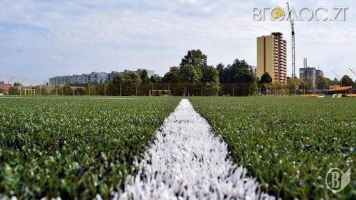 У Бердичеві судитимуть підприємця, який привласнив бюджетні кошти під час реконструкції футбольного поля гімназії