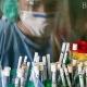 На Житомирщині вже виявили 5121 випадків інфікування COVID-19