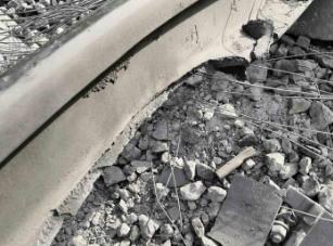 СБУ розслідує факт спроби підриву на Житомирщині потягу із бензином