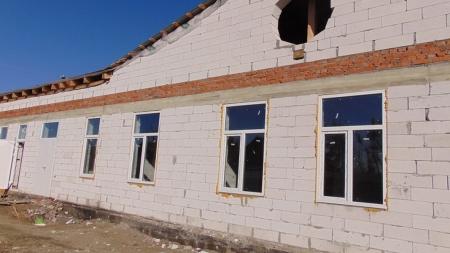На Житомирщині виявили розкрадання коштів місцевого бюджету, виділених на будівництво сільської амбулаторії
