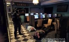 У Житомирі поліцейські закрили підпільний гральний заклад