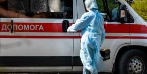 123 нових інфікованих COVID-19 за добу виявили на Житомирщині