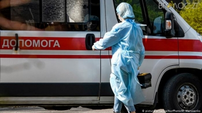 За минулу добу в області виявили 70 нових інфікованих COVID-19