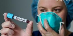 Коронавірус на Житомирщині: останні новини