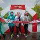 У Житомирі відбувся «Нова пошта – космічний напівмарафон» у новому онлайн-форматі