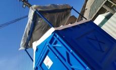 Літня душова кабіна: зручно, комфортно, економічно