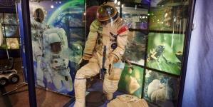 Музей космонавтики отримав статус національного