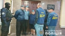 У бердичівській квартирі силоміць утримували людей. Їх били, а відео знущань транслювали онлайн
