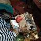 Любарський район: під час загоряння в будинку рятувальники виявили загиблу жінку з недопалком у руці
