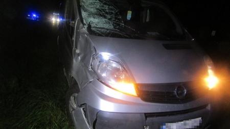На трасі Київ – Чоп іномарка насмерть збила житомирянина