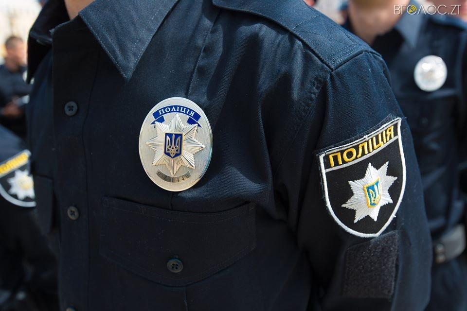 Житомирщина: у поліції розповіли про порушення під час виборчої кампанії