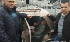 На Житомирщині знайшли 89-річну пенсіонерку, яка понад дві доби пролежала у меліоративному каналі
