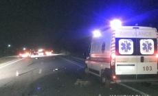 Поліція розслідує ДТП у Житомирському районі, в якій загинула жінка
