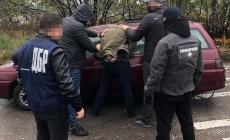 У Пулинах СБУ затримала старшого слідчого поліції на хабарі за неповідомлення підозри у гибелі людини