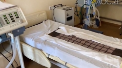 У лікарні помер чоловік, якого під час спільної вечері підрізав односелець