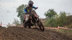 Під Житомиром відбулися змагання з мотокросу (ФОТО)