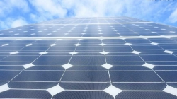"""«Нафтогаз» запустив на Житомирщині сонячну електростанцію, яка """"зароблятиме"""" понад 153 млн гривень щороку"""