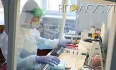 Житомирщина: 13 інфікованих COVID-19 померли за добу