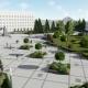 Житомирян просять висловити думки щодо реконструкції майдану Корольова
