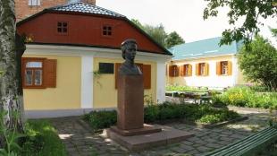 На проєкт експозиції музею Лесі Українки в Новограді витратять 370 тисяч