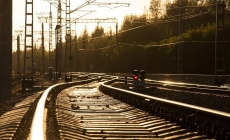 Вночі під колесами тепловозу загинув працівник залізниці
