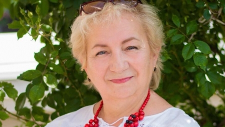 Пішла з життя екс-голова облради Ірина Синявська