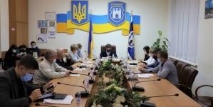 Позачергове засідання Житомирського міськвиконкому закінчилося бійкою (ВІДЕО)