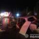 Під час ДТП на Житомирщині постраждало троє людей. Один з водіїв у реанімації