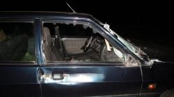 На Житомирщині автомобіль зіштовхнувся з підводою: 20-річний керманич возу у лікарні