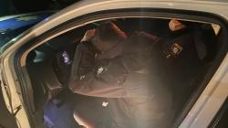 На Житомирщині на хабарі у 10 тисяч затримали патрульних