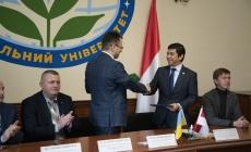 Поліський національний університет співпрацюватиме з університетами Індонезії