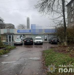У Житомирі поліцейські розкрили замах на вбивство директорки стоматологічного центру