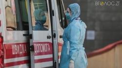 На Житомирщині зареєстрували вже 30 100 підтверджених випадків COVID-19