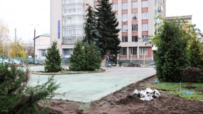 Скейтпарк на Новому бульварі готовий на 70%, – міськрада
