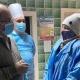 Міністр охорони здоров'я без попередження перевірив міські та обласну лікарні