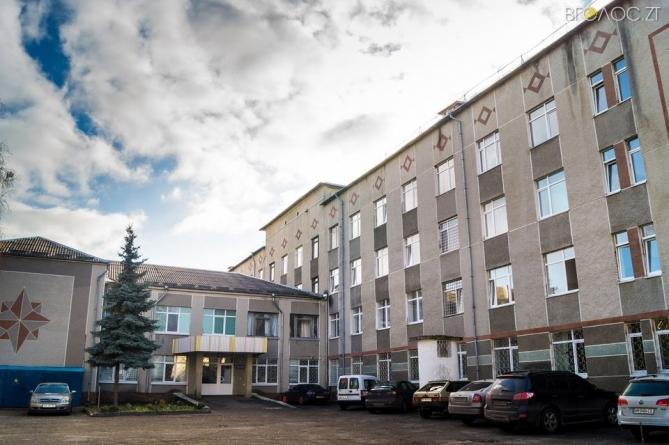 Житомирську ЦРЛ передадуть Новогуйвинській ОТГ