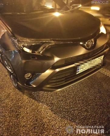 27-річна водійка насмерть збила жінку під Житомиром