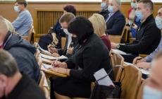 Фракція «Сила і Честь» у Житомирській райраді вимагає скликання позачергової сесії