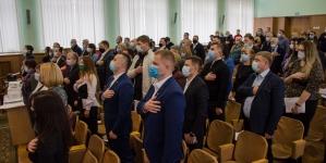 Житомирська районна рада затвердить свій новий штатний розпис