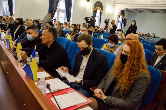 Членам постійних депутатських комісії Житомирської міськради дозволять засідати дистанційно