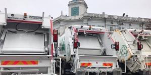 Новий підрядник з вивезення сміття у Житомирі скаржиться на дії попереднього