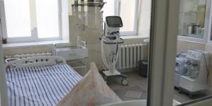 У Черняхові для боротьби з COVID-19 забезпечать нові ліжкомісця для хворих