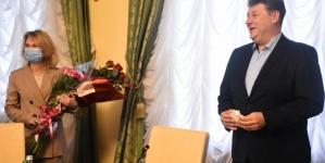 Першою заступницею голови Житомирської ОДА стала його… заступниця