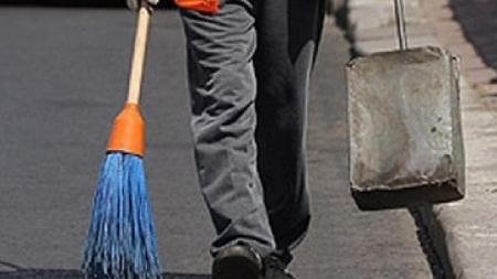 За прибирання житомирських вулиць платитимуть фірмі екс-радника Сухомлина